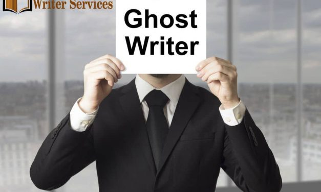 Ghost Writer or Book Writer What You Should Expect to Pay for Book Writing Services