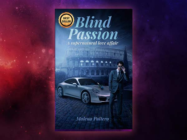 Blind Passion- Best Seller