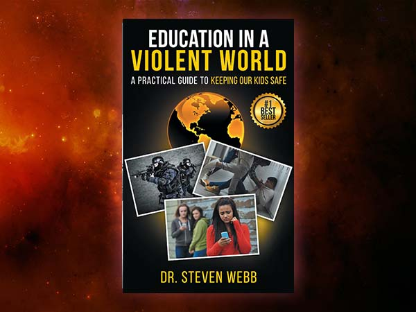 Education in a violent world - Best Seller
