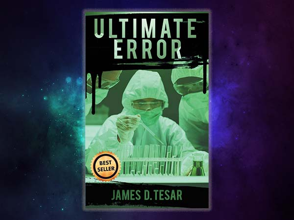 Ultimate Error- Best Seller