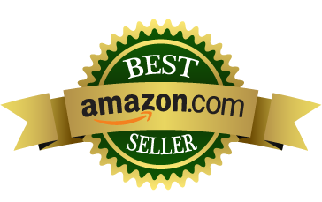 Amazon Bestseller emblem