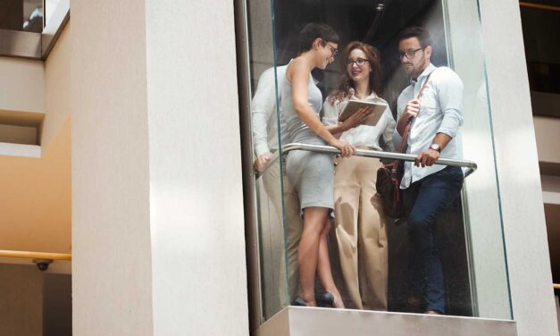 Writing a Stellar Elevator Pitch for Your Book